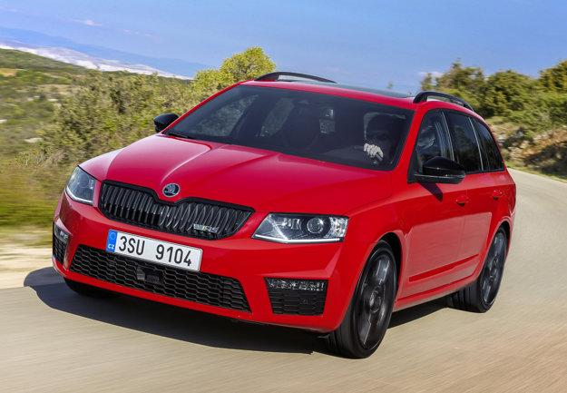 Adaptívny podvozok je po novom dostupný vo všetkých verziách s výkonom od 110 kW.