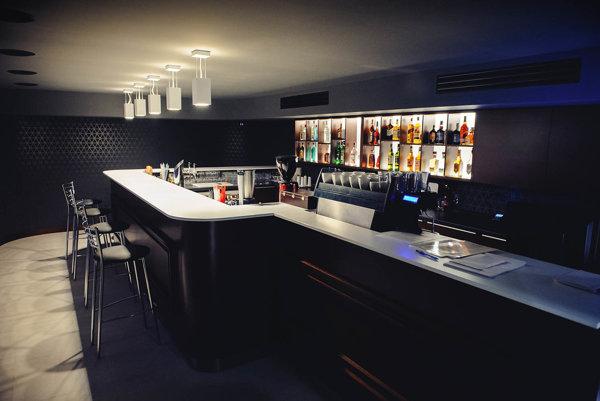 Bar v Poľane.