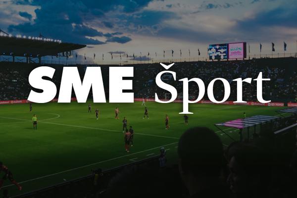 Staihnite si novú mobilnú aplikáciu Šport.
