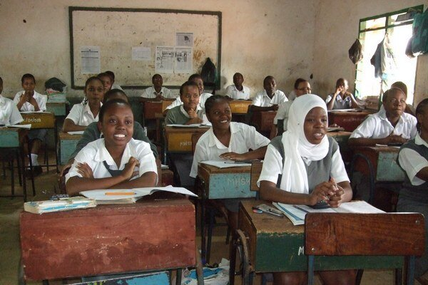 V africkej krajine učili Slováci študentov, ako podnikať.