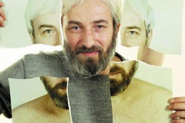 Dežo Ursiny.