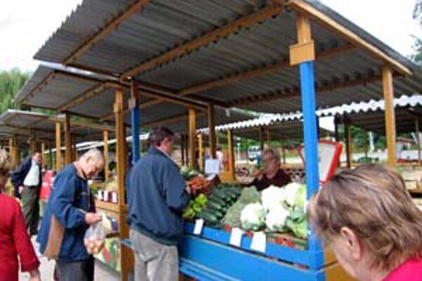 Zdá sa vám zelenina drahá? Vláda ju zlacní.