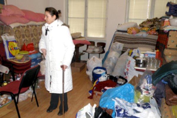 Gogovcov požiar pripravil o dom, ktorý budovali jedenásť rokov. Teraz žijú v provizóriu.