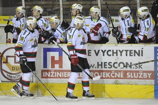 Hokejisti Skalice sa zrejme i v novej sezóne predstavia v najvyššej súťaži.