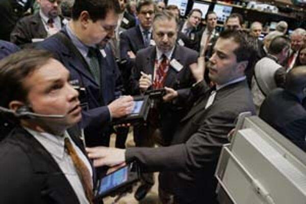 Hypotekárna kríza v USA, ktorá pred niekoľkými mesiacmi spôsobila chaos aj na trhoch v západnej Európe, sa čiastočne môže preniesť aj k nám.