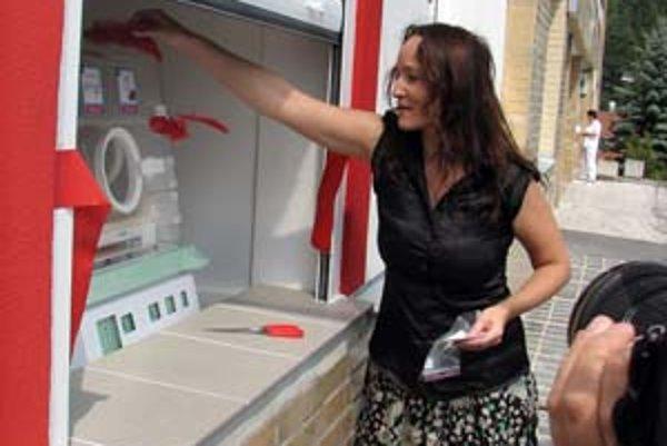 Vo verejnom inkubátore sa dieťaťu dostane pomoci po piatich minútach.