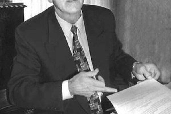 Ján Borovský chce po morálnej satisfakcii aj odškodnenie.