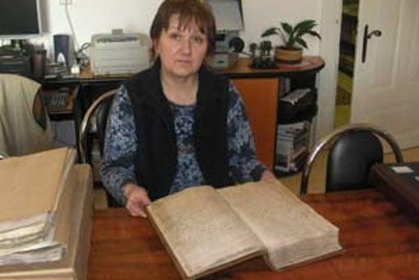 Originálom je podľa riaditeľky bytčianskeho archívu Jany Kurucárovej dokument v Kongregačnom protokole.