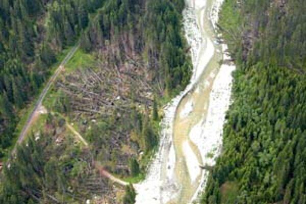 Tichá aj Kôprová dolina zostanú až do rozhodnutia Európskej komisie nedotknuteľné.