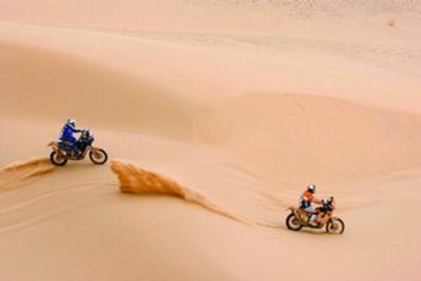 Rely Dakar potrvá do 20. januára. Podľa itinerára to majú byť doteraz najdrsnejšie preteky v histórii.