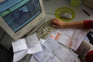 Nedoplatky odvodov na zdravotné poistenie sa dajú zaplatiť aj cez internetbanking.