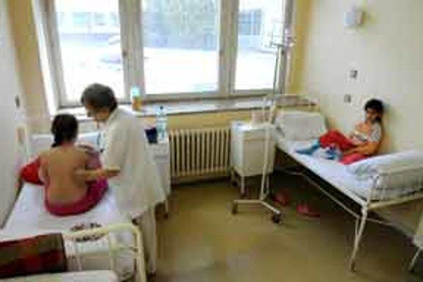 Pacienti vraj chvália nielen samotný proces rehabilitácie, ale aj jeho účinky.