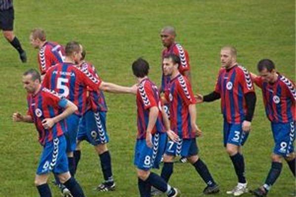Senica porazila Košice.