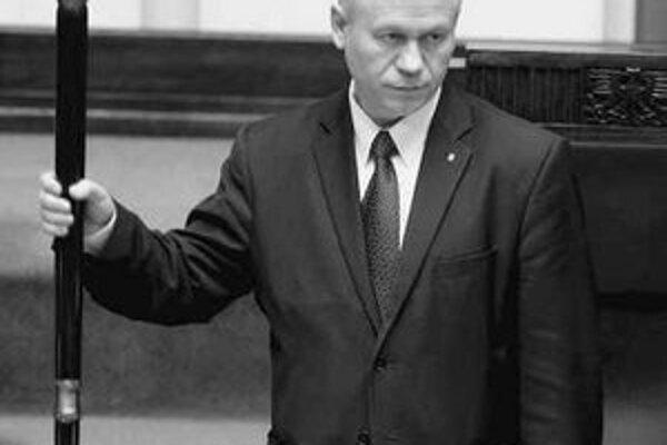Marek Jurek zavelil do útoku. Zakladá vlastnú stranu.