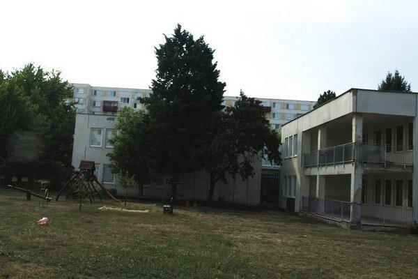 K škôlke na Nábrežnej môže pribudnúť nadstavba alebo prístavba.