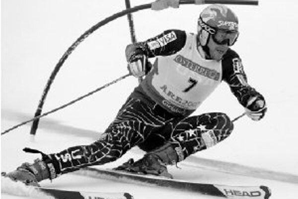 Americký favorit pokazil doteraz všetky preteky na majstrovstvách sveta. Poslednú šancu má v dnešnom slalome.
