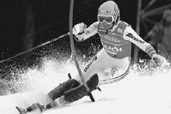 Rakúšanka Marlies Schieldová vyhrala včerajší slalom v chorvátskom Záhrebe.