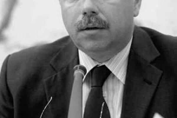 Podľa guvernéra NBS Šramka je dôležité, aby sa doterajší vývoj kurzu potvrdil na dlhšie obdobie.