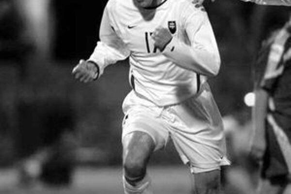 Ľuboš Reiter bol po jeseni s 8 gólmi druhým najlepším strelcom Artmedie, ale na jar bude hrávať za Slaviu Praha.