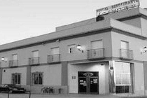 Hotel La Curva – bežná cena za týždeň 9674 korún, cena v skvelej akcii s EuroRestom 13 544 korún.