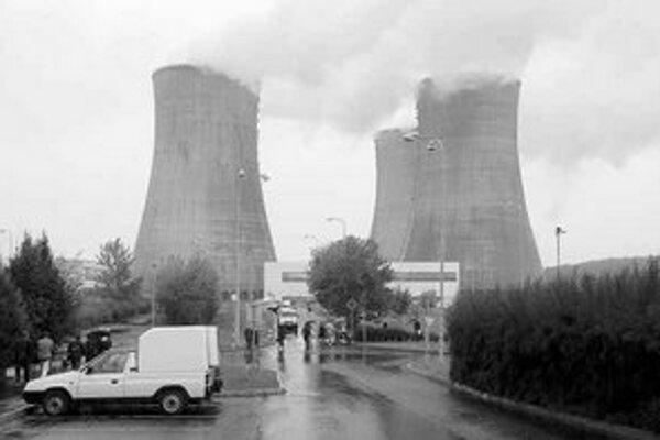 Taliansky Enel, ktorý má 66 percent akcií v Slovenských elektrárňach, rozhodne o dostavbe tretieho a štvrtého bloku Mochoviec do konca apríla.
