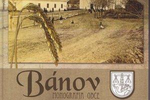 Monografiu Bánova ocenili v celoštátnom rebríčku.