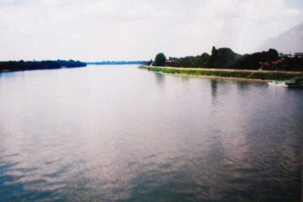 O Dunaji sa hovorí ako o širokej bezprašnej ceste.