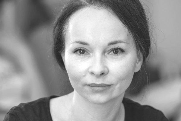 Monika Michnová