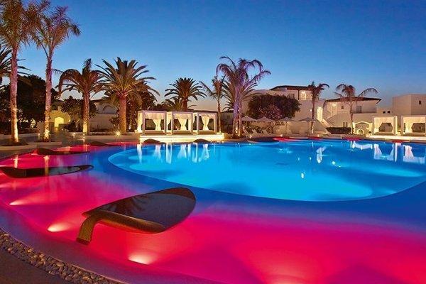 Pri výbere hotela sa rozhoduje aj podľa kvality bazénov.