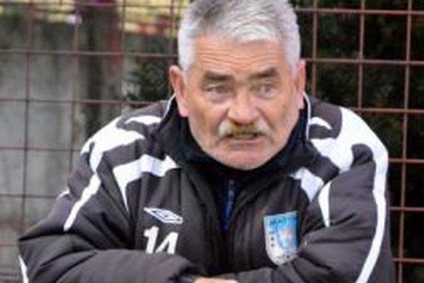 Ivan Šenšel, manažér Fomatu Martin.
