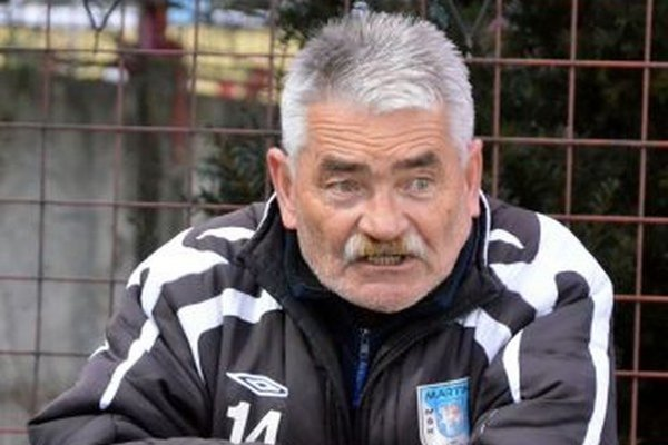 Ivan Šenšel, športový manažér Fomatu.