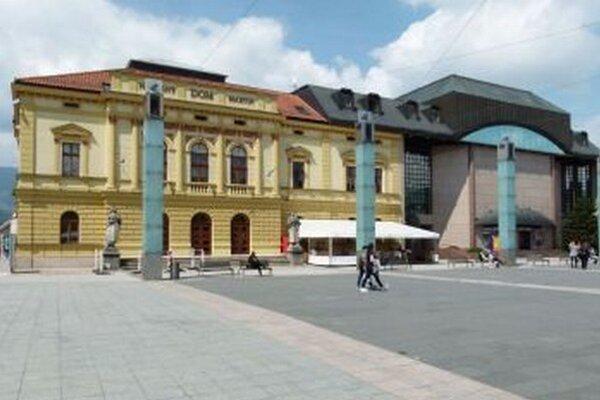 Bude mať Slovenské komorné divadlo nového riaditeľa?