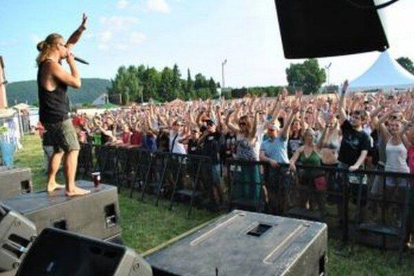 Aj tento rok zavíta na Turiec Fest obľúbená kapela Heľenine oči.
