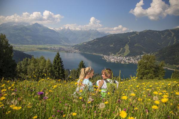 Rakúsko ponúka množstvo aktivít.