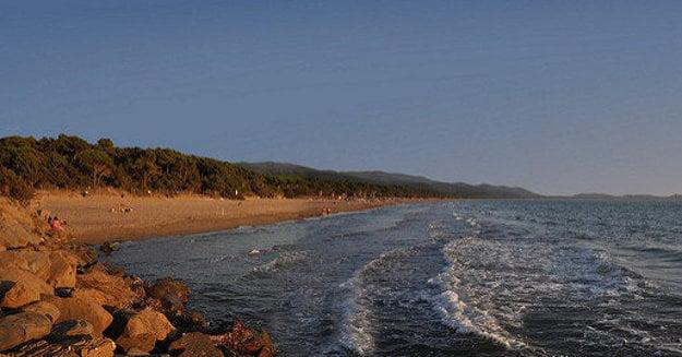 Punta Ala.