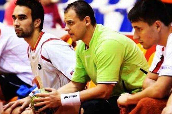 Tomáš Straňovský sa vrátil  po mesiaci a dal šesť gólov.