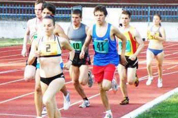 Štadión na Sihoti bude opäť dejiskom kvalitnej atletiky.