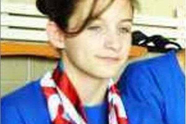 Vivien Valková Získala dve medaily.