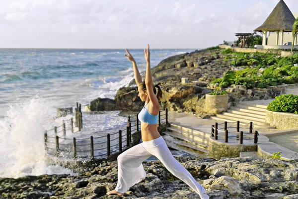 Wellness pobyty slúžia na dosiahnutie rovnováhy tela a mysle.