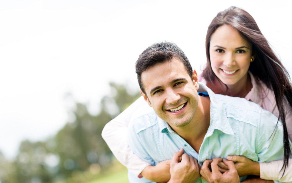 Láska závislosť a online dating