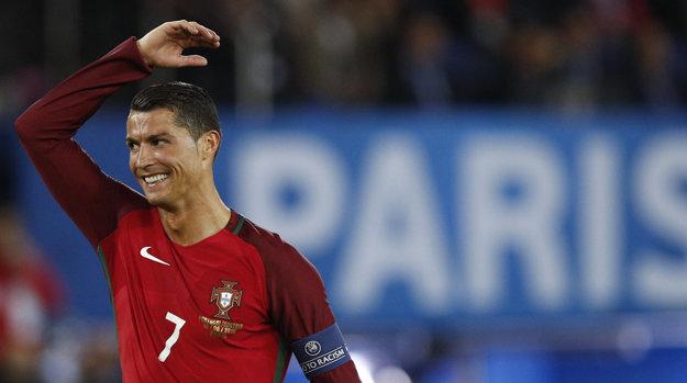 Frustrácia Cristiana Ronalda v predchádzajúcich dvoch zápasoch bola zrejmá. Prelomí smolu v stretnutí proti Maďarsku?