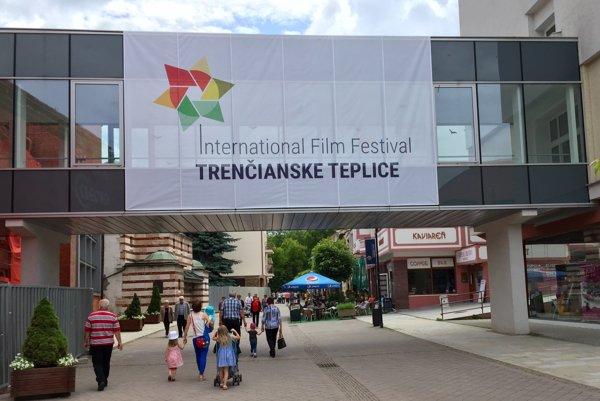 Mesto sa na filmový festival už pripravuje.