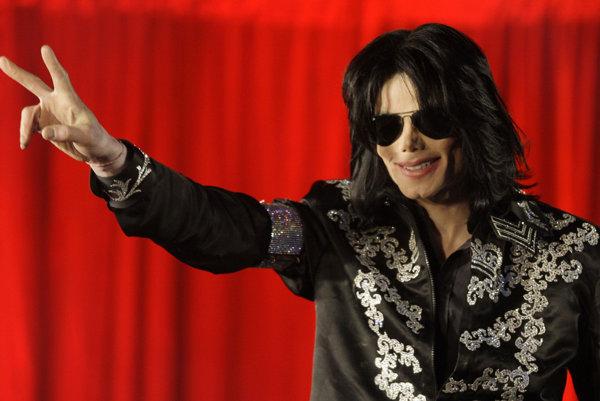V sobotu to bude päť rokov, čo svet prišiel o Michaela Jacksona.