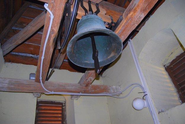 Mitický zvon vyrobil slávny zvonolejár Ján Ernest Christelli