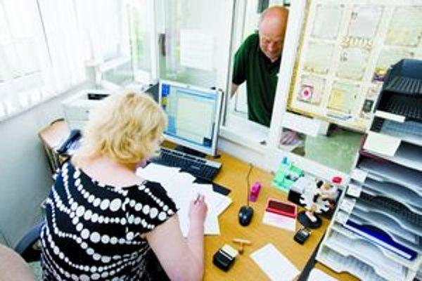 Sociálna poisťovňa vychádza v ústrety svojim klientom.