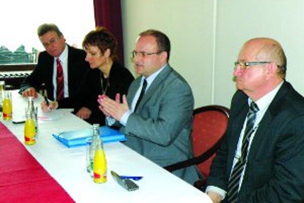 Minister práce hovoril o pripravovaných zmenách v Zákonníku práce.