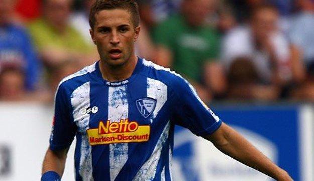 Šestákovo meno je nemeckým fanúšikom známe vďaka jeho pôsobeniu v tíme Vfl Bochum.