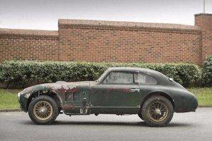 Aston Martin DB 1949