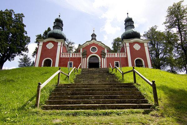 Jednou z atraktívnych európskych destinácií sa môže stať aj Banská Štiavnica a jej Kalvária.