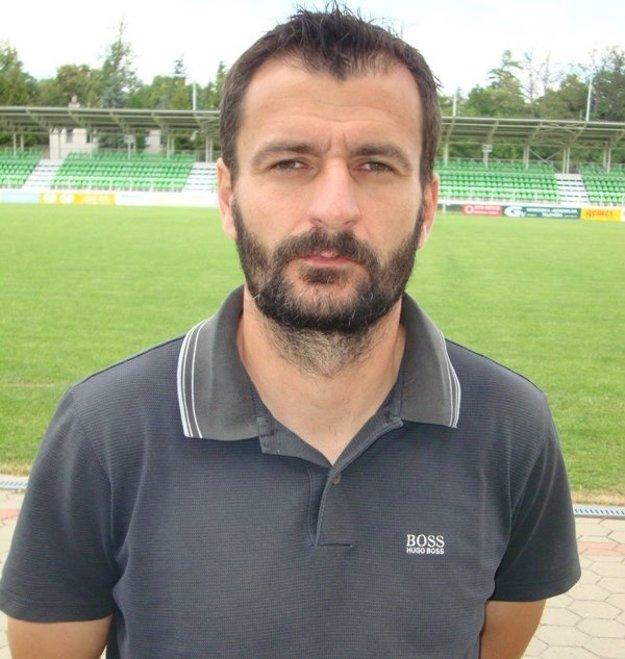 Attila Domik sa stal športovým riaditeľom MŠK Rimavská Sobota.